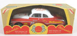 McDonald's Hamburger 1950 Oldsmobile