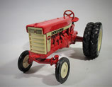 IH 560 Farmall Wide Front with Duals  1979 Toy Farmer