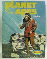 Planet of Apes Cornelius