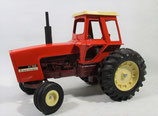Allis Chalmers 7060 Maroon Belly Vintage Ertl