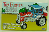 Massey Ferguson 1155 Toy Farmer