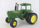 John Deere 4250 Toy Farmer 1982 NFTS Ertl Tractor No Box