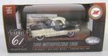 1959 Nash Metropolitan 1500 Black Diecast