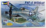 Aircraft, F4F-4 Wildcat
