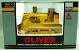 Oliver OC-12 Crawler Dozer w/ Blade