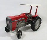 Massey Ferguson 275 with ROPS Ertl