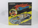 1980 Smokey and the Bandit Pontiac Trans Am Diecast Model Ertl
