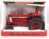 IH 706 Farmall TTT 1995 Edition