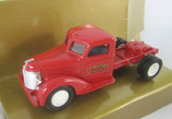 1948 Diamond T Semi Truck Cab, All Red Ertl