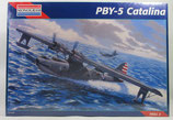 Aircraft,  PBY-5 Catalina 1/48, over 26 inch wingspan