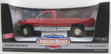 1995 Dodge Ram 2500 SLT Red
