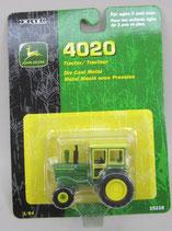 John Deere 4020 w/ Hiniker Cab
