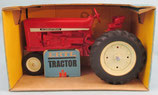 IH 544 Tractor Vintage Ertl Blue Box