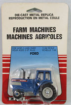 Ford TW 35 Tractor  1/64 scale Ertl