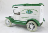 Farm Toy Capital of the World  1913 Ford Model T Bank