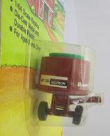 Hesston BP 20 Bale Wrap Farm Toy