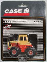 Case 1470 4 Wheel Drive Tractor Ertl