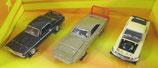 1969 Class of 3 Car Set