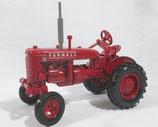 IH Farmall A Toy Tractor Times 1991 Ertl