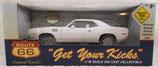 1971 Plymouth Cuda Hemi Route 66 Ertl