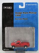 Dodge Ram 1500 Pickup 1/87 HO Ertl