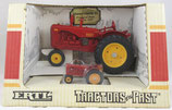 Massey Harris 44 Tractor Set Ertl Tractors of the Past