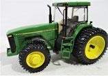 John Deere 8400 Precision no 8 Tractor Ertl 1/32
