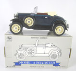Liberty Ford Model A Collector Series Car Bank