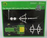 John Deere 140 Lawn & Garden Tractor Precision Ertl