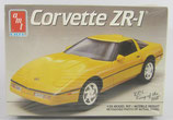 1989 Corvette ZR-1 Model Kit AMT