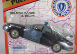 1997 Ford Massachusetts State Police Car