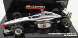 McLaren Mercedes  Mika Hakkinen Minichamps 1/43