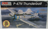Aircraft, P-47N Thunderbolt Pro-Modeler 1/48