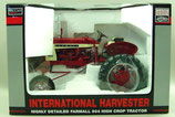 IH Farmall 504 Hi-Crop 1/16 scale Tractor Spec-Cast