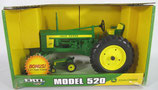 John Deere 520 Wide Front Tractor