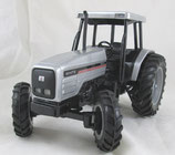 White 6510 FWA Tractor with Cab
