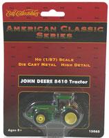 John Deere Ho 1/87 8410 Tractor