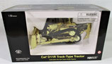 Caterpillar D11R Dozer  Gold Plate Celebrating 75 years