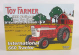 IH 660 Toy Farmer 1999 NFTS Tractor
