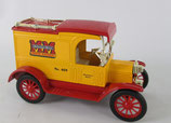 Minniapolis Moline 1913 Ford Model T Truck Bank