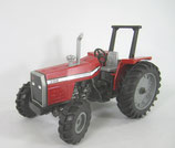 Massey Ferguson 398 4WD Collector Edition