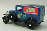 Wrigley's Ford Model A Panel Car Bank