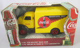 1950 Chevy Delivery Truck Coke Ertl