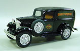 Harley Davidson #3 1932 Ford Bank