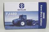 NH TJ480 4x4 Tractor 2006 Farm Show