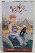 Foxfire Farm Figure #01 Frank Yant Lowell Davis