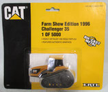Cat Challenger 35 Farm Show Edition 1996 Ertl