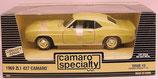 1969 Chevy Camaro ZL1