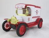 Quality Farm Stores 25 Yrs 1913 Ford Model T Truck Bank