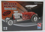 Bantam Blast 2004 RCHTA Show Special AMT Kit